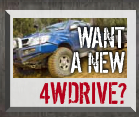 want a new 4WD
