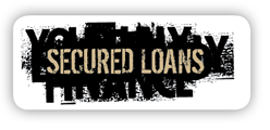 secured loan above $10K